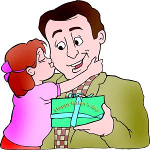 Immagine della festa del papà n.2