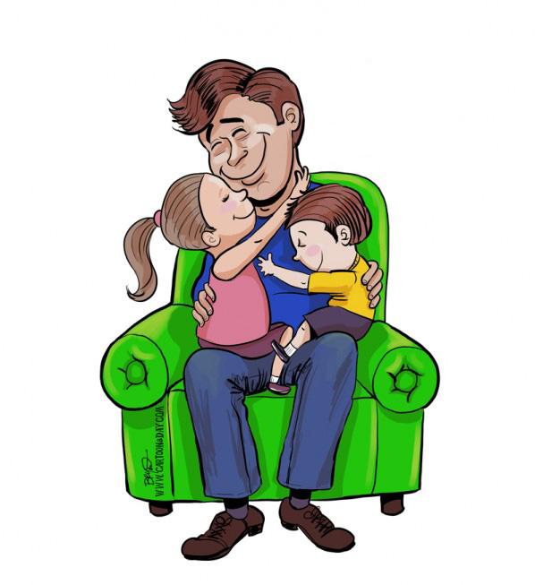 Immagine della festa del papà n.14