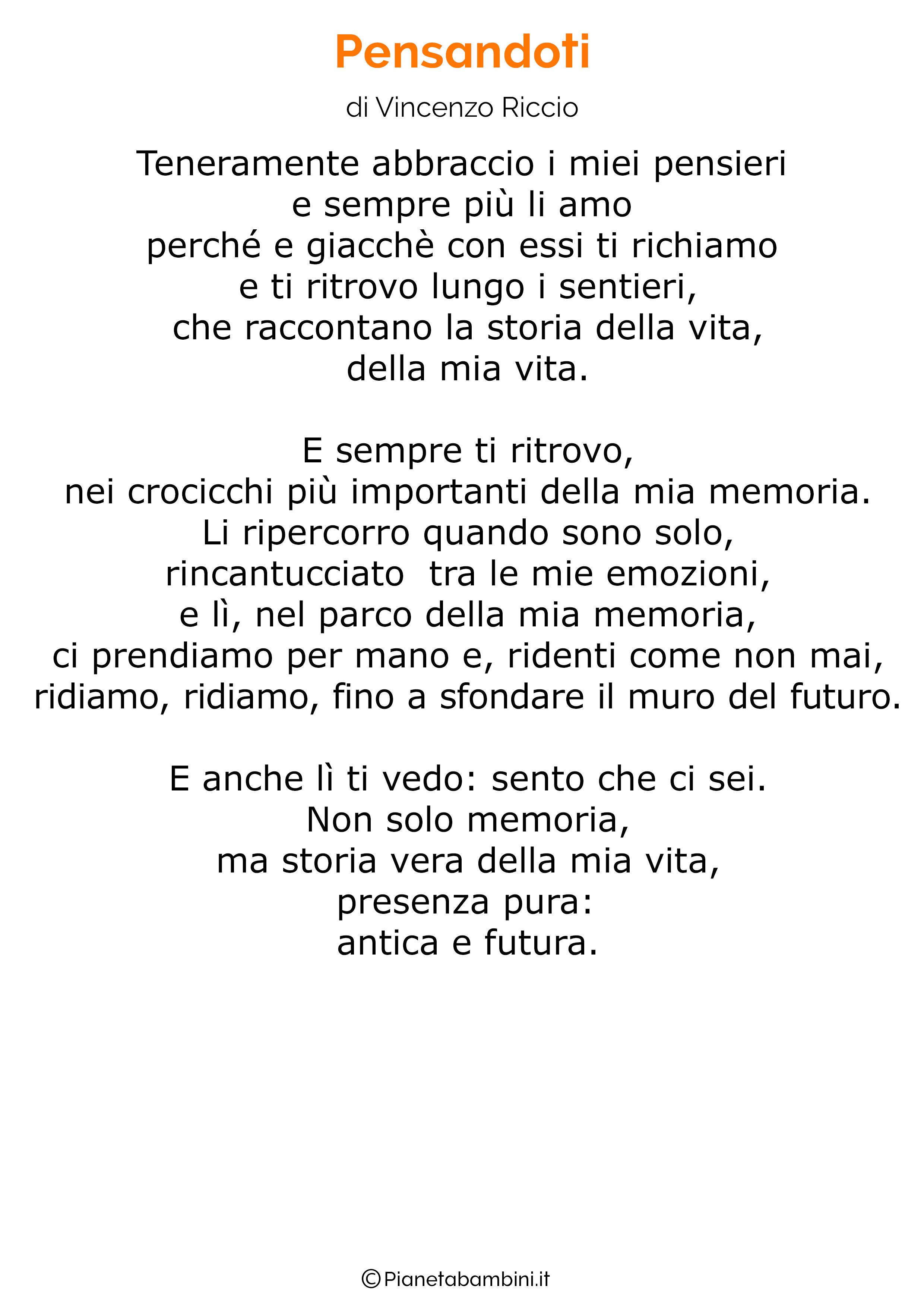 Poesia per la festa del papa per bambini 05