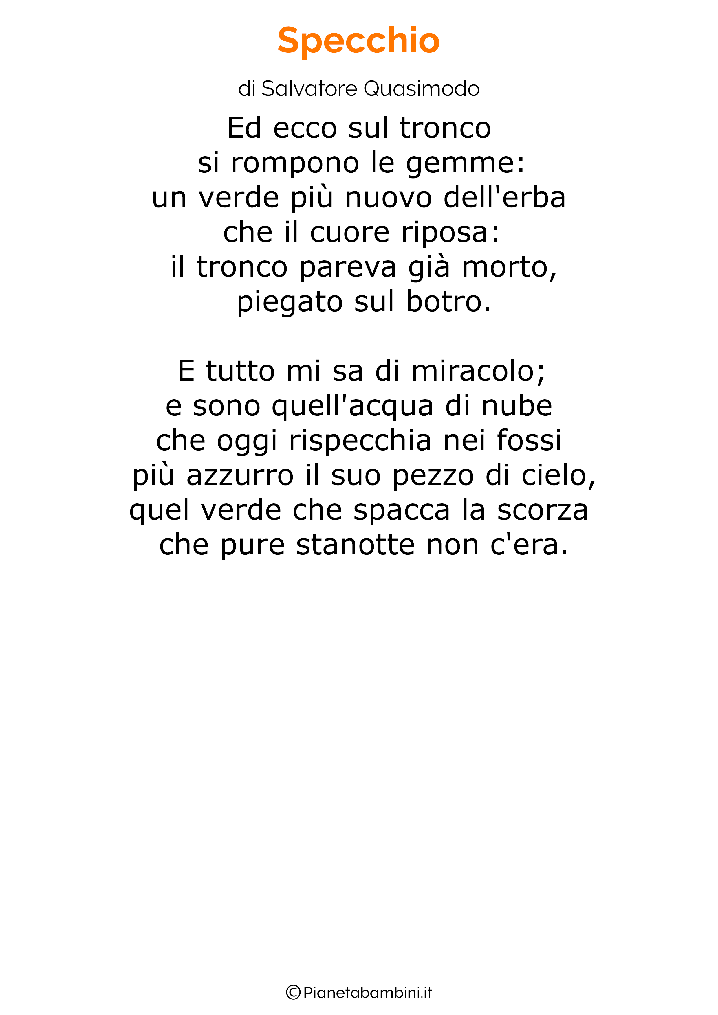 Poesia sulla Primavera 21
