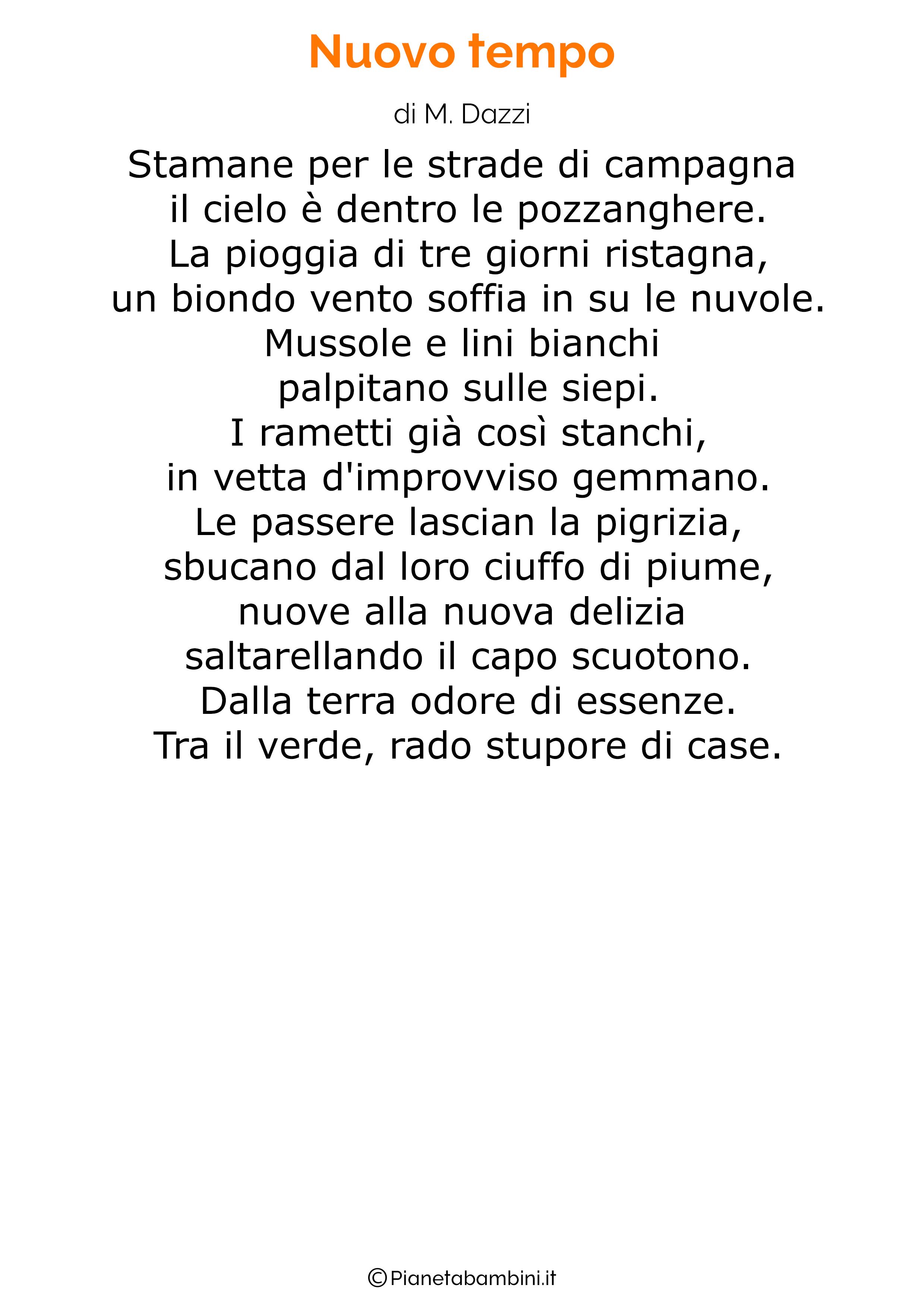 Poesia sulla Primavera 48