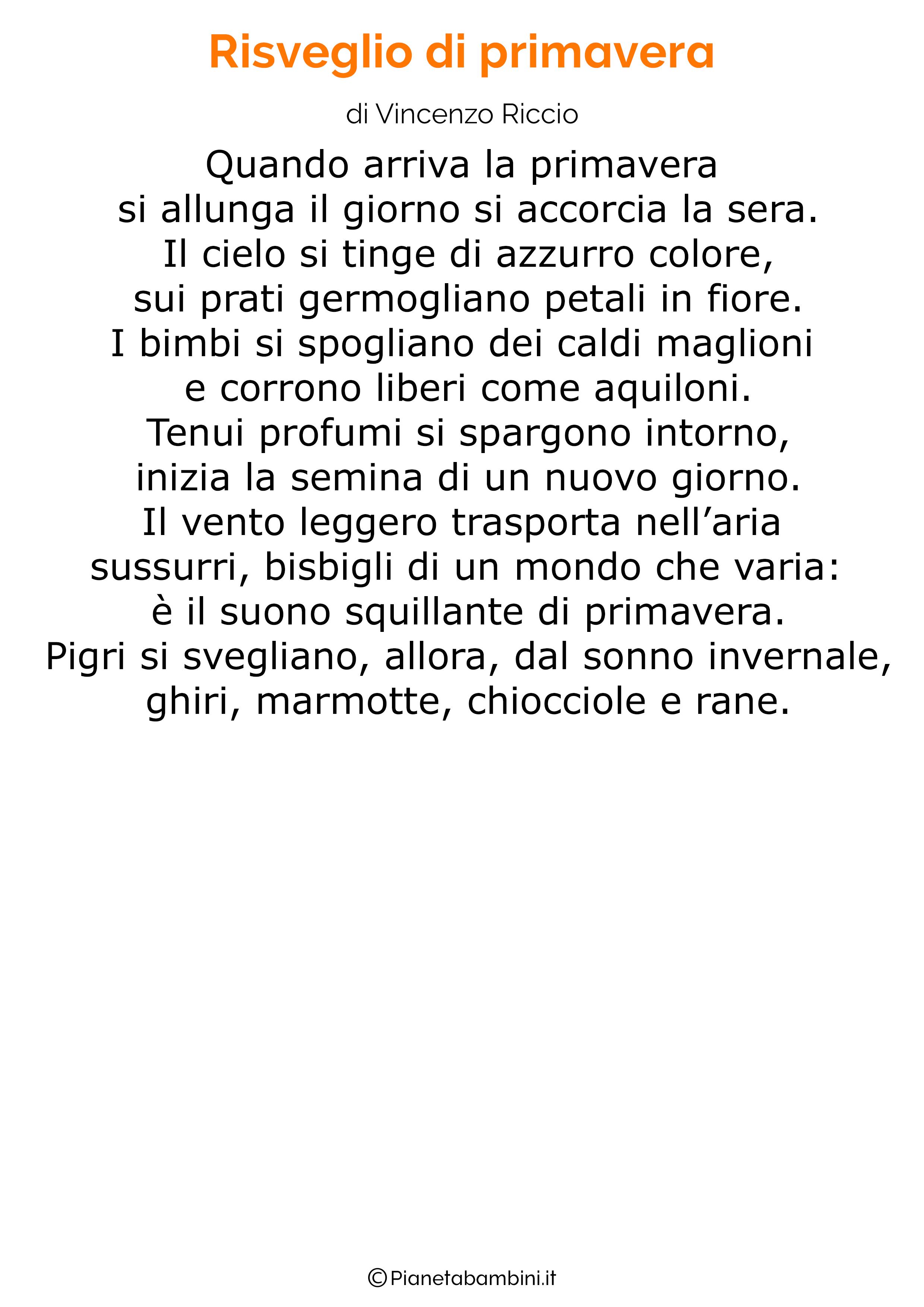 Poesia sulla Primavera 51