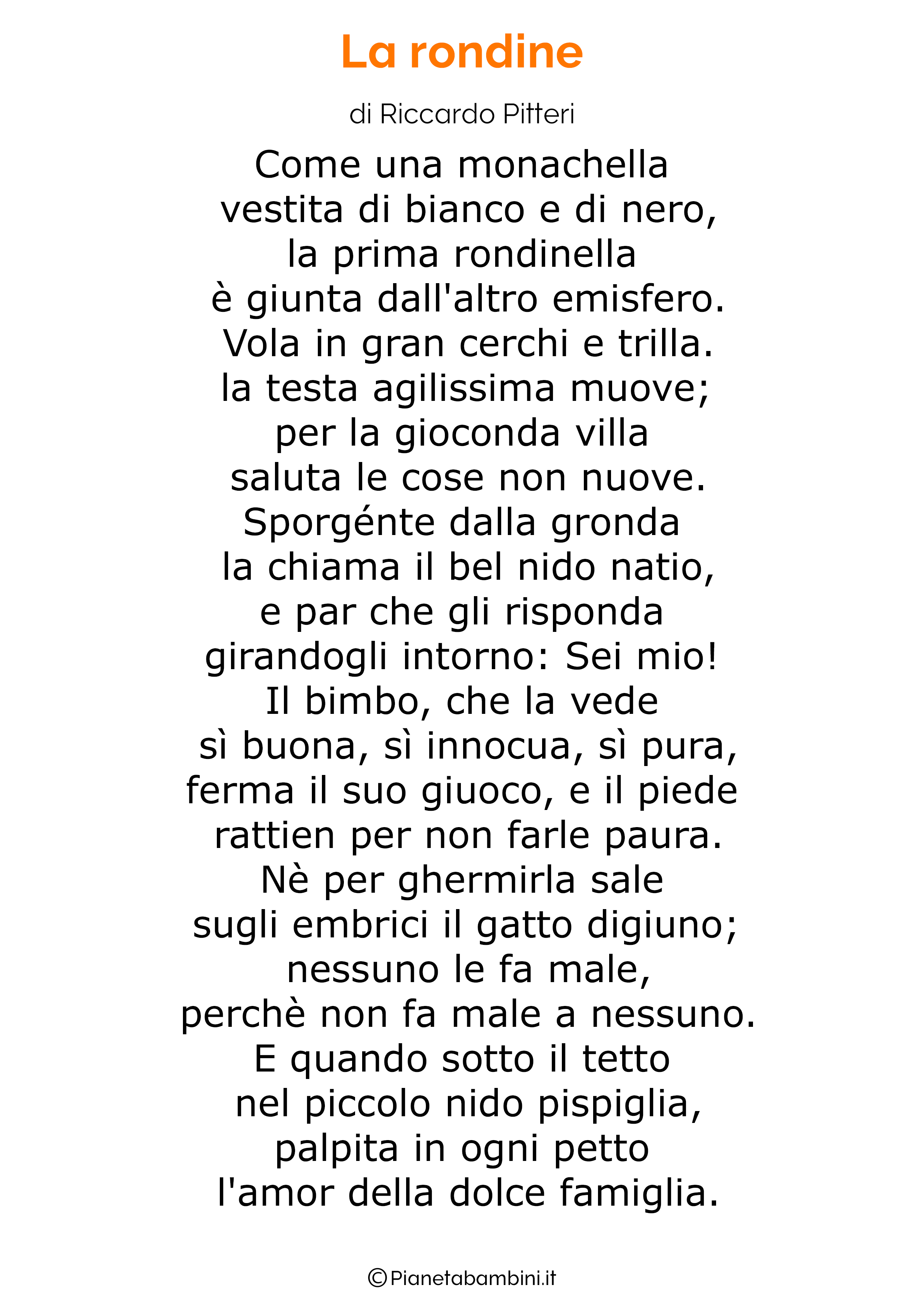 Poesia sulla Primavera 55