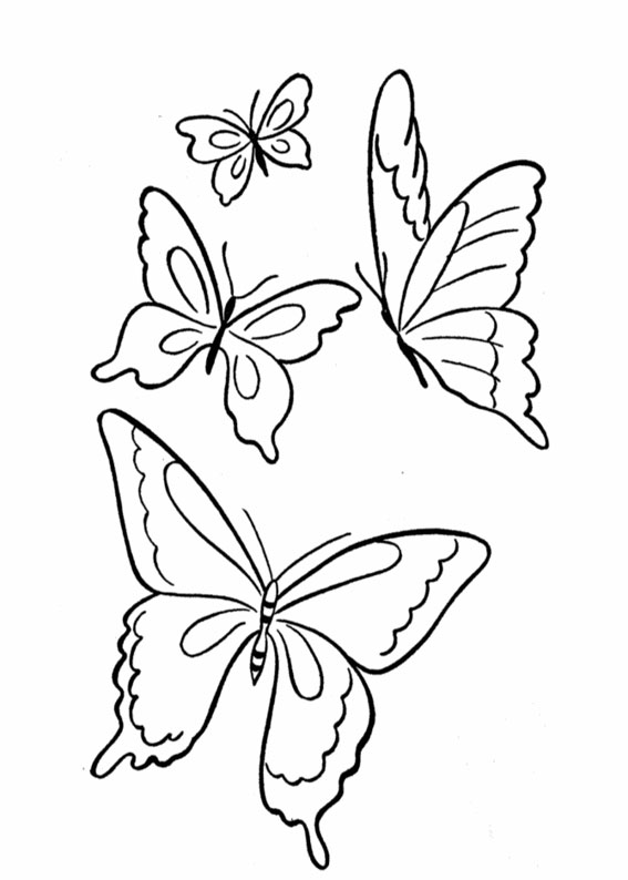 60 disegni di primavera da colorare per bambini for Sole disegno da colorare