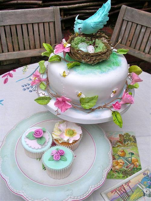 Foto della torta di Pasqua n. 12