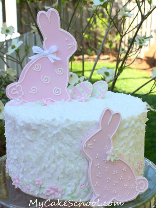 Foto della torta di Pasqua n. 20