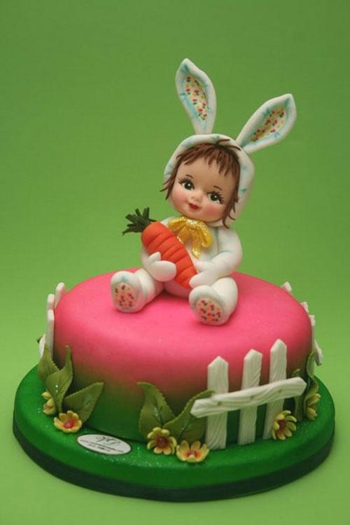 Foto della torta di Pasqua n. 23