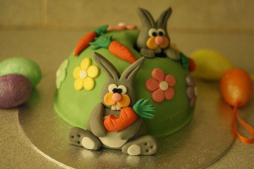 Foto della torta di Pasqua n. 25