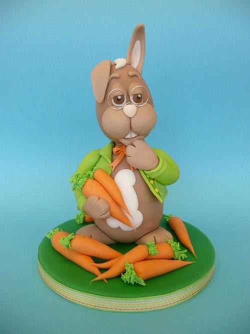 Foto della torta di Pasqua n. 30