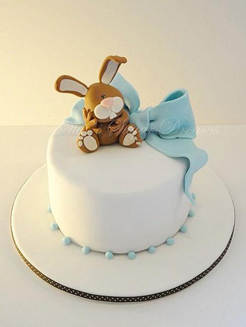 Foto della torta di Pasqua n. 34