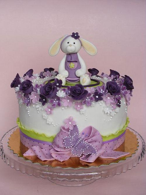 Foto della torta di Pasqua n. 35