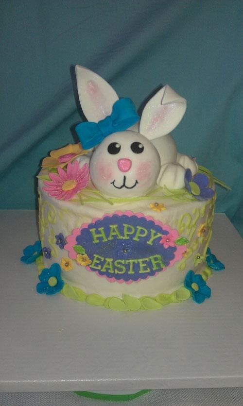 Foto della torta di Pasqua n. 36