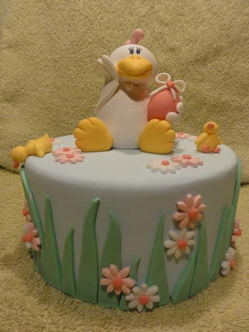 Foto della torta di Pasqua n. 37