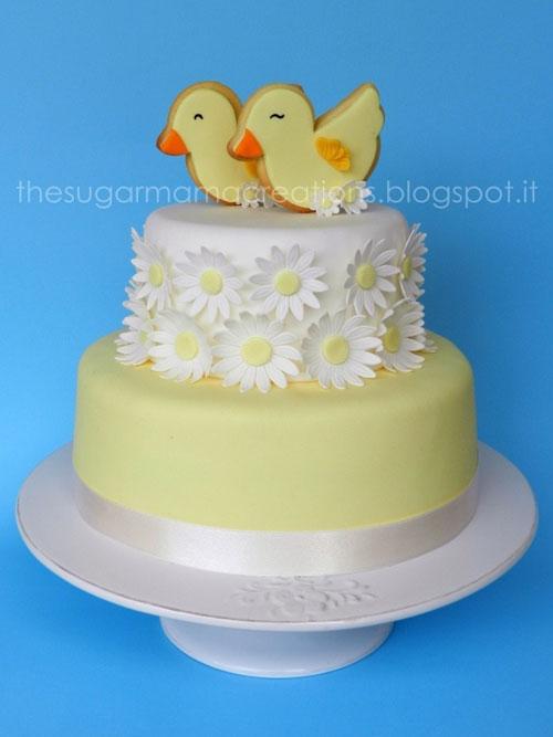 Foto della torta di Pasqua n. 38