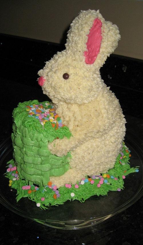Foto della torta di Pasqua n. 42