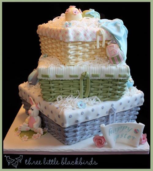 Foto della torta di Pasqua n. 44