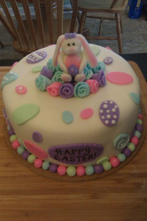 Foto della torta di Pasqua n. 45