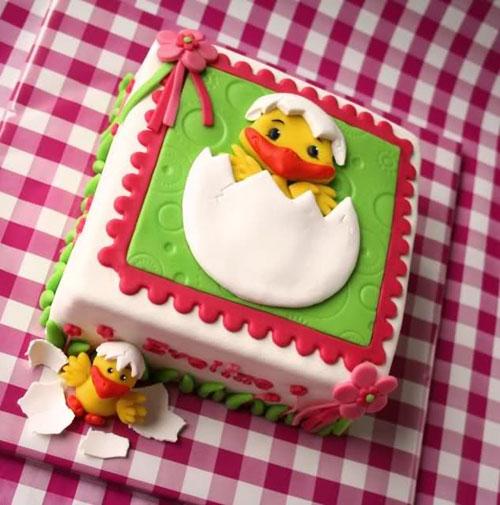 Foto della torta di Pasqua n. 47