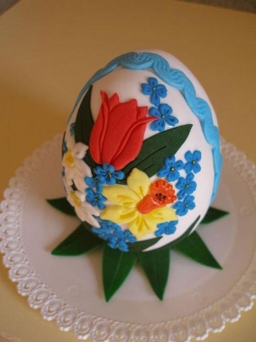 Foto della torta di Pasqua n. 48