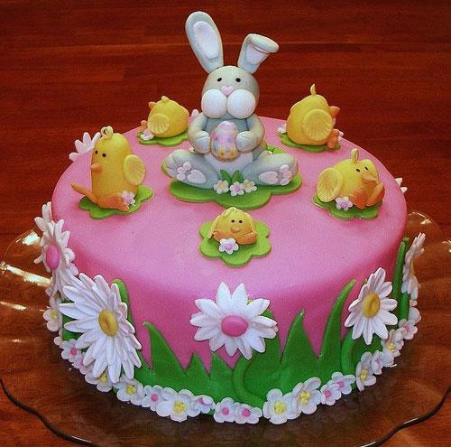 Foto della torta di Pasqua n. 50