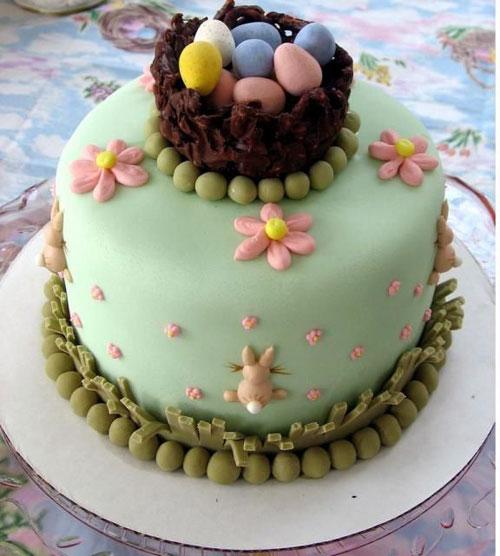 Foto della torta di Pasqua n. 51