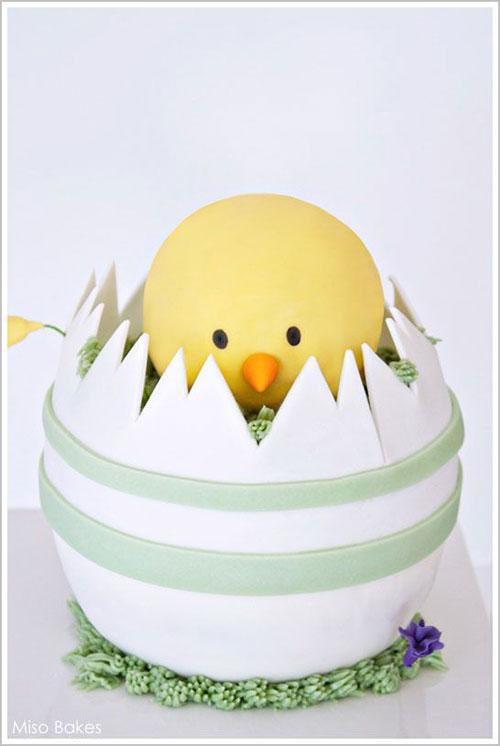 Foto della torta di Pasqua n. 55