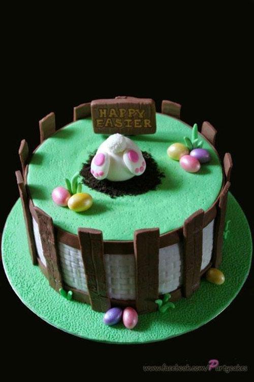 Foto della torta di Pasqua n. 56