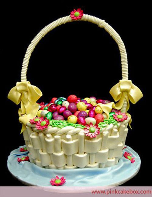 Foto della torta di Pasqua n. 57