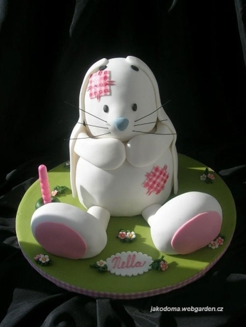 Foto della torta di Pasqua n. 59