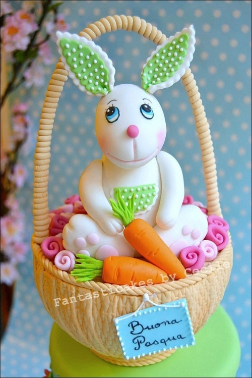 Foto della torta di Pasqua n. 60