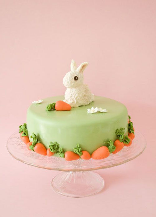 Foto della torta di Pasqua n. 61