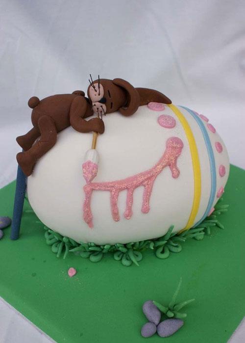 Foto della torta di Pasqua n. 64