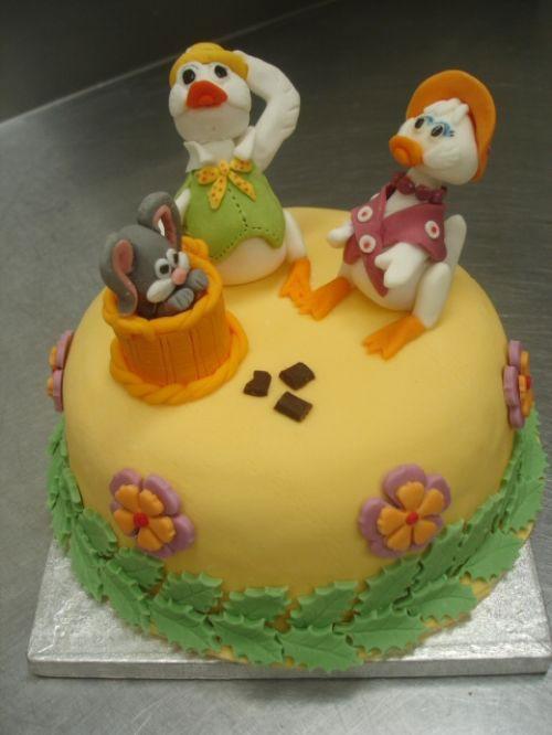 Foto della torta di Pasqua n. 65
