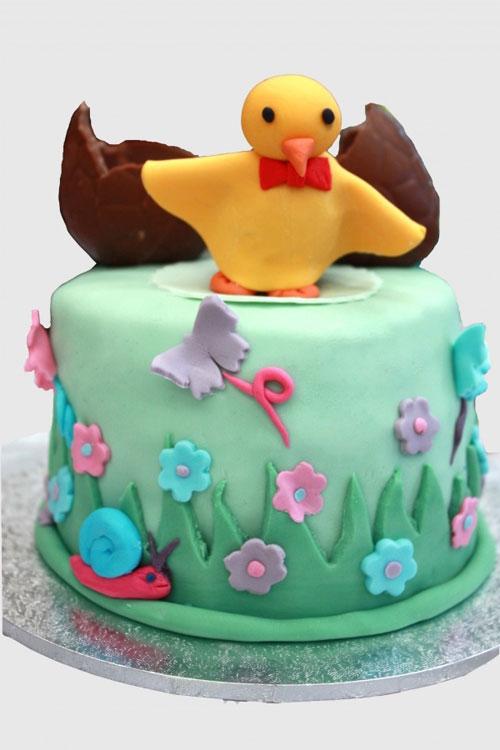 Foto della torta di Pasqua n. 67