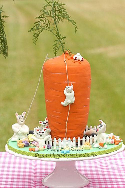 Foto della torta di Pasqua n. 68