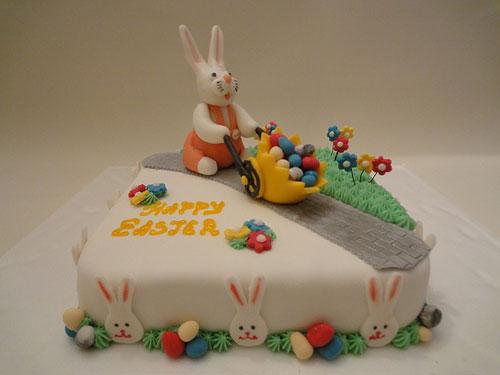 Foto della torta di Pasqua n. 69