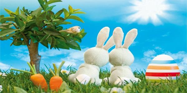 Canzoni di Pasqua per bambini da ascolare