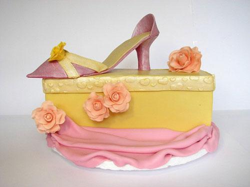 Foto della torta per la festa della mamma n. 09