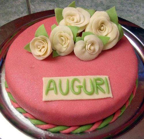 Foto della torta per la festa della mamma n. 11