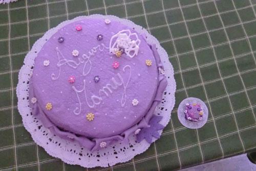Foto della torta per la festa della mamma n. 12
