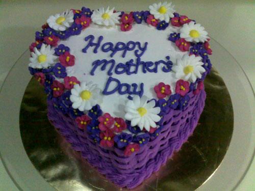 Foto della torta per la festa della mamma n. 14