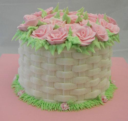 Foto della torta per la festa della mamma n. 15