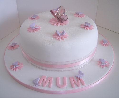 Foto della torta per la festa della mamma n. 18