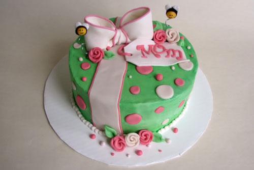 Foto della torta per la festa della mamma n. 20