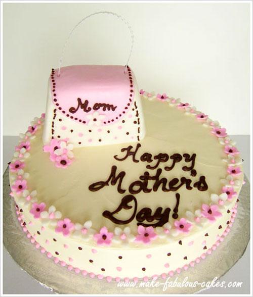 Foto della torta per la festa della mamma n. 22