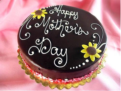 Foto della torta per la festa della mamma n. 26