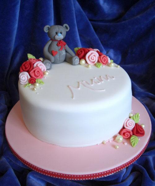 Foto della torta per la festa della mamma n. 27