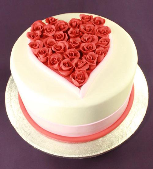Foto della torta per la festa della mamma n. 29