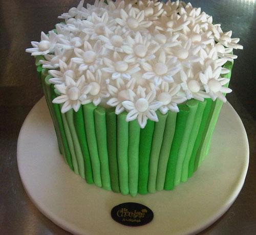 Foto della torta per la festa della mamma n. 30