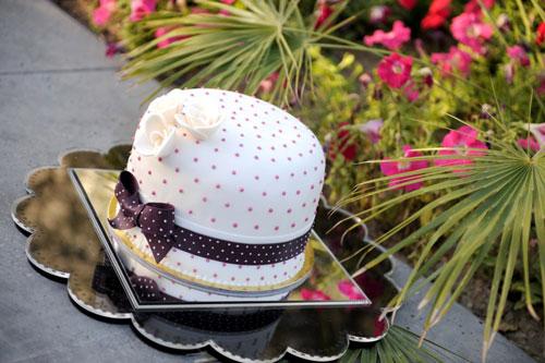 Foto della torta per la festa della mamma n. 32